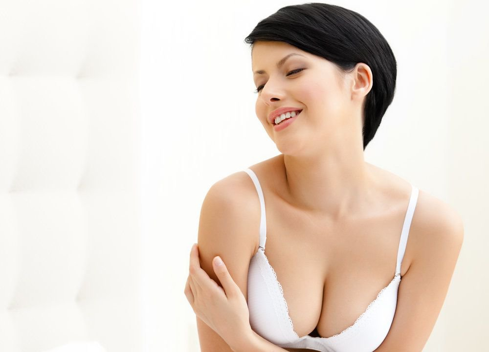Scarless Flap Breast Reconstruction